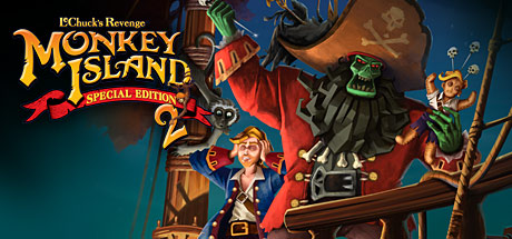Monkey Island 2 Special Edition: LeChuck's Revenge фото