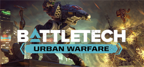 BATTLETECH Urban Warfare фото