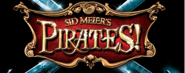 Sid Meier's Pirates! фото