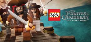 LEGO Pirates of the Caribbean фото