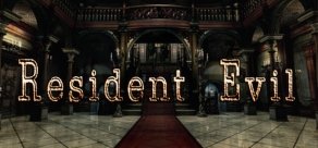 Resident Evil HD REMASTER фото