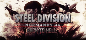 Steel Division: Normandy 44 - Back to Hell фото