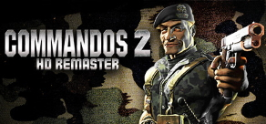 Commandos 2 HD Remaster фото