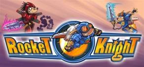 Rocket Knight фото