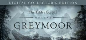 The Elder Scrolls Online: Greymoor (Steam). The Elder Scrolls Online: Greymoor Collector's (Steam) фото