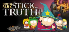 South Park: The Stick of Truth фото