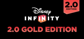 Disney Infinity 2.0: Gold Edition