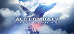 ACE COMBAT 7: SKIES UNKNOWN - Season Pass фото