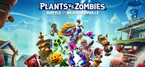 Plants vs. Zombies: Battle for Neighborville фото