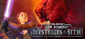 Star Wars Jedi Knight: Mysteries of the Sith фото