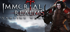 Immortal Realms: Vampire Wars (Pre-Order) фото