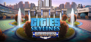 Cities: Skylines - Campus фото