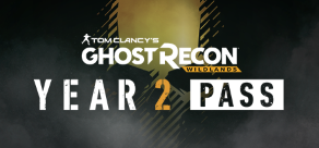 Tom Clancy's Ghost Recon Wildlands Year 2 Pass фото