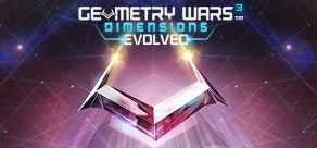 Geometry Wars™ 3: Dimensions Evolved фото