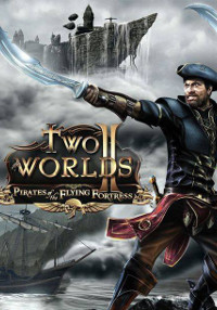 Two Worlds II: Pirates of the Flying Fortress DLC