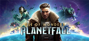 Age of Wonders: Planetfall фото