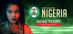 Sigma Theory: Global Cold War. Sigma Theory: Nigeria - Additional Nation фото