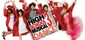 Disney High School Musical 3: Senior Year Dance фото