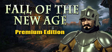 Fall of the New Age фото