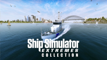 Ship Simulator Extremes Collection фото