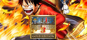 One Piece Pirate Warriors 3 - Gold Edition фото