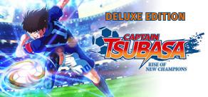 Captain Tsubasa: Rise of New Champions - Deluxe Edition фото