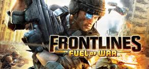 Frontlines Fuel Of War фото