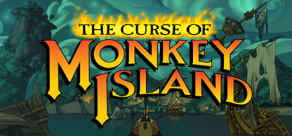 The Curse of Monkey Island фото