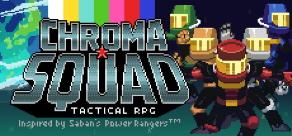 Chroma Squad фото