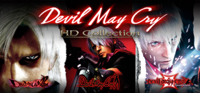 Devil May Cry HD Collection фото