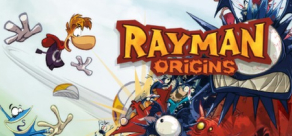 Rayman Origins фото