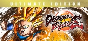 Dragon Ball Fighter Z - Ultimate Edition фото
