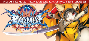 BlazBlue Centralfiction - Additional Playable Character JUBEI фото