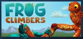 Frog Climbers фото