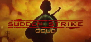 Sudden Strike - Gold фото