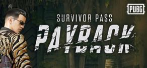 PLAYERUNKNOWN'S BATTLEGROUNDS. PUBG - Survivor Pass: Payback фото