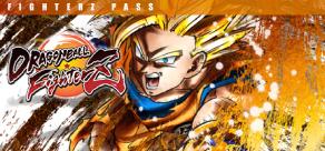 Dragon Ball Fighter Z. DRAGON BALL FIGHTERZ - FighterZ Pass 3 фото