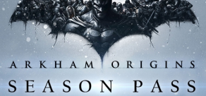 Batman: Arkham Origins - Season Pass фото
