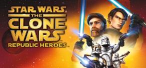 Star Wars: The Clone Wars - Republic Heroes фото