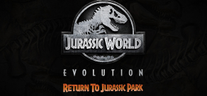 Jurassic World Evolution: Return To Jurassic Park фото