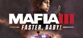 Mafia III - Faster, Baby! фото