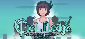 Ciel Fledge: A Daughter Raising Simulator фото