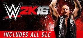 WWE 2K16 фото