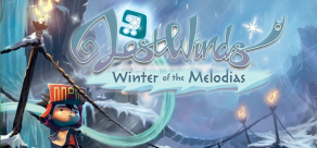 LostWinds 2: Winter of the Melodias фото