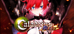 Caladrius Blaze фото