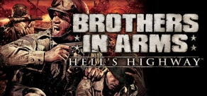 Brothers in Arms: Hells Highway фото