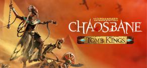 Warhammer: Chaosbane - Tomb Kings фото