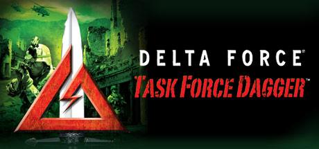 Delta Force: Task Force Dagger фото