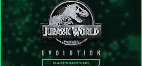 Jurassic World Evolution: Claire's Sanctuary фото
