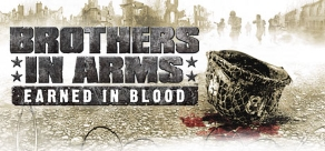 Brothers in Arms: Earned in Blood фото
